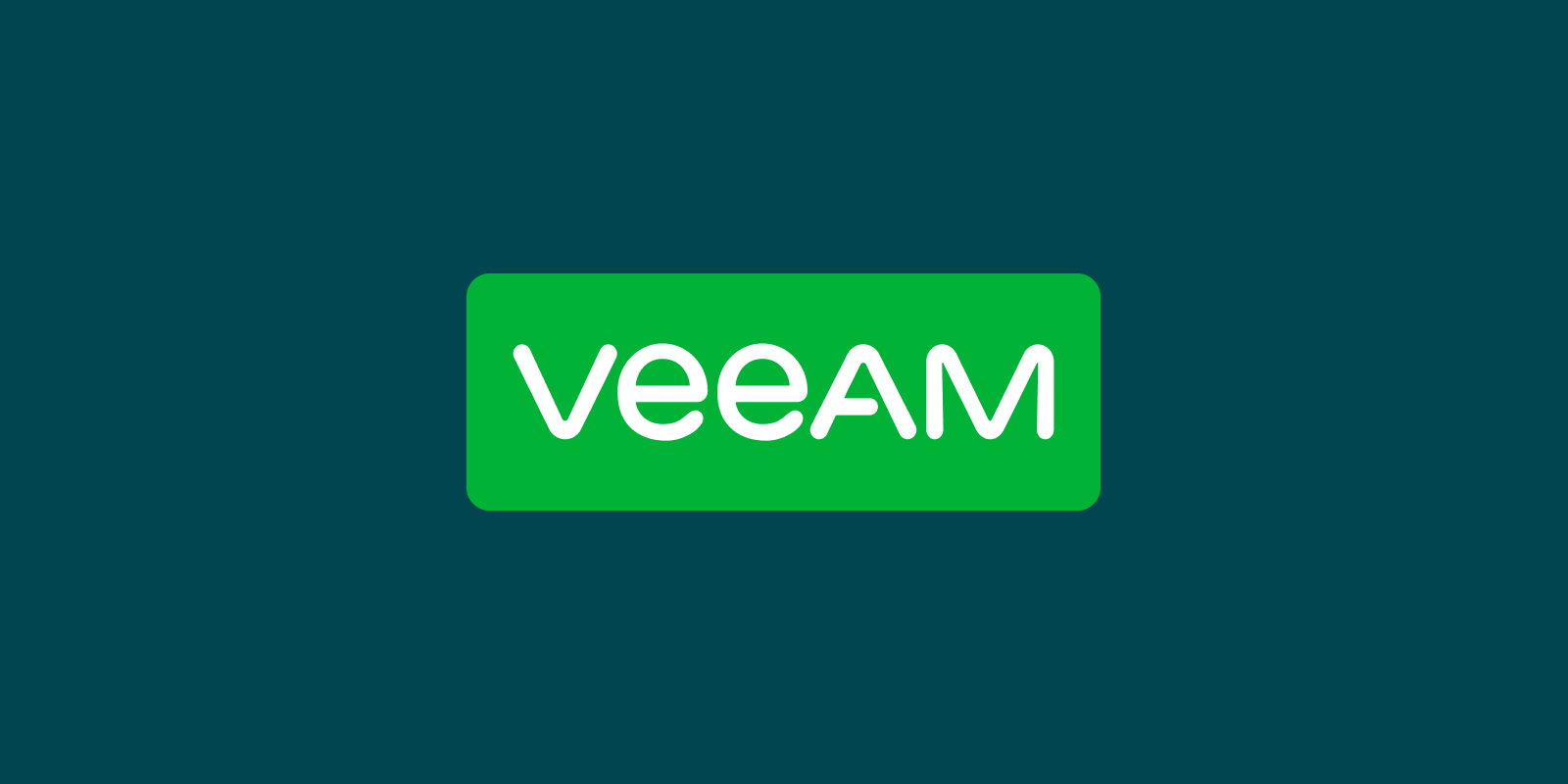 availability for the always on cisco and veeam